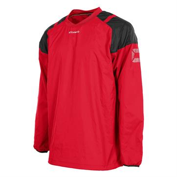 Stanno Centro All Weahter Jacket for players.
