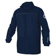 Stanno Corporate All Weather Jacket for football clubs teamwear and training kit