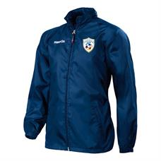 Macron Atlantic Budget Windbreaker