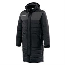 Macron Suva Coaches Padded Rain Jacket