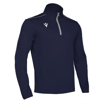 Macron Havel 1/2 Zip Training Top - Navy