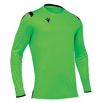 macron Referee Shirt UEFA OFFICIAL, short sleeved