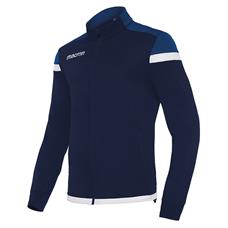 Macron Sobek Full Zip Poly Jacket