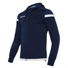 Macron Easesy Full Zip Hooded Top