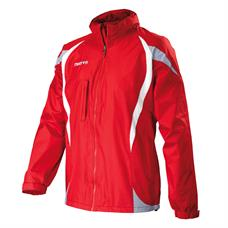 Macron Baron Fleece Lined Rain Jacket