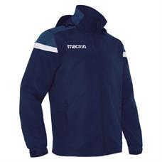 Macron Luzern Full Zip Shower Jacket