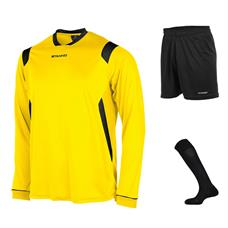 Stanno Arezzo Long Sleeve Full Kit Set