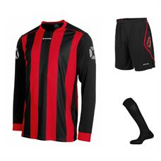 Stanno Brighton Kit Set (Shirt, Short & Socks)