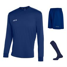 Huge savings. Big Discounts. Mitre Camero Full Football Match Kit Bundle of 15. Mitre Camero Shirt, Metric short and socks. Available in junior and senior sizes. From just £220.00 Quality football kit for football clubs.