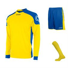 Stanno Campione Full Kit Bundle of 15 (Long Sleeve)