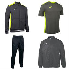 Joma Campus II Player Teamwear Bundle 3