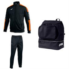Joma Champion IV Matchday Bundle 1 [Mix & Match]