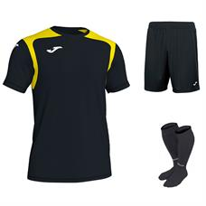 Joma Champion V Short Sleeve Full Kit Set