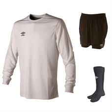 Umbro Club Long Sleeve Full Kit Set
