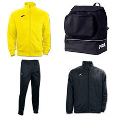 Joma Combi Player Bundle 2 [Mix & Match]