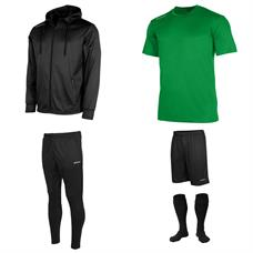 Stanno Field Clothing Bundle 2