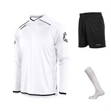 Stanno Futura Club Kit Set - Long Sleeve (Shirt, Short & Socks)