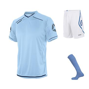 Stanno Futura Pisa Kit Set - Short Sleeve (Shirt, Short & Socks)