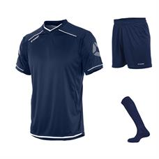 Stanno Futura Club Kit Set - Short Sleeve (Shirt, Short & Socks)