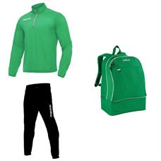 Macron Iguazu Matchday Bundle 1 [Mix & Match]