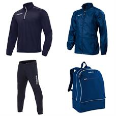 Macron Iguazu Matchday Bundle 2 [Mix & Match]