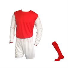 Retro J7 Kit Bundle (15 Shirts, Shorts & Socks)
