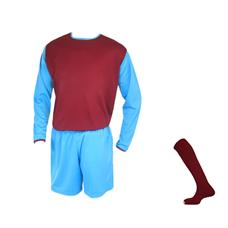 J7 Retro Football Kit Set (Shirt, Short & Socks)