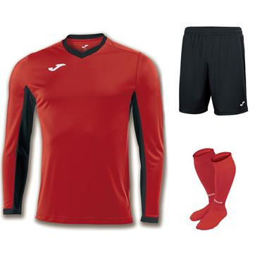 Joma Champion IV Kit Bundle (15 Shirts, Shorts & Socks)