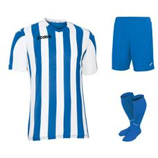 Joma SS Copa Kit Bundle (10 Shirts, Shorts & Socks)