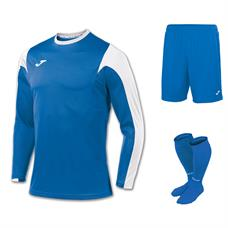 Joma LS Estadio Kit Bundle (10 Shirts, Shorts & Socks)
