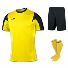 Joma SS Estadio Kit Bundle (10 Shirts, Shorts & Socks)