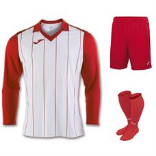 Joma Grada Kit Bundle (15 Shirts, Shorts & Socks)