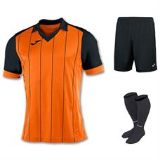 Joma Short sleeve Grada Kit Bundle (10 Shirts, Shorts & Socks)
