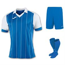 Joma Grada Kit Set - Short Sleeve (Shirt, Short & Socks)