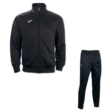 Joma Combi Full Poly Suit - Black