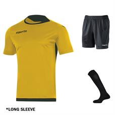 Macron Kelt Kit Bundle (15 shirts, shorts & socks)