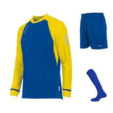 Stanno Liga Club Kit Set - Long Sleeve (Shirt, Short & Socks)