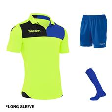 Macron Nunki Kit Bundle (15 shirts, shorts & socks)