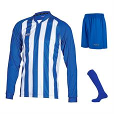 Mitre Optimize Kit Bundle (15 Shirts, Shorts & Socks)