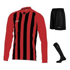 Mitre Optimize Kit Set (Shirt, Short & Socks)