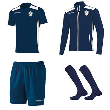 Players Kit Pack