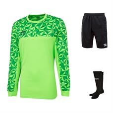 Umbro Portero Full Goalkeeper Set