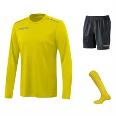 Macron Rigel Short Sleeve Full Kit Set
