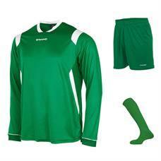 Stanno Arezzo Full Kit Bundle of 10 (Long Sleeve)
