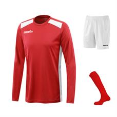 Macron LS Sirius Kit Bundle (10 Shirts, Shorts & Socks)
