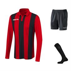 Macron Skoll Kit Bundle (15 shirts, shorts & socks)