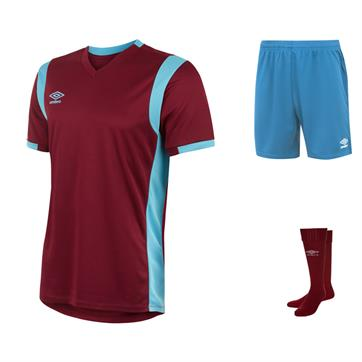 Umbro Spartan Kit Bundle (15 shirts, shorts & socks)