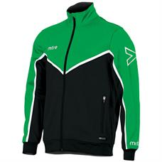 Mitre Primero ProFlow Poly Full Zip Jacket