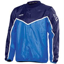 Mitre Overhead windbreaker top