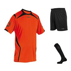 Stanno Torino Field Set - Short Sleeve (Shirt, Short & Socks)